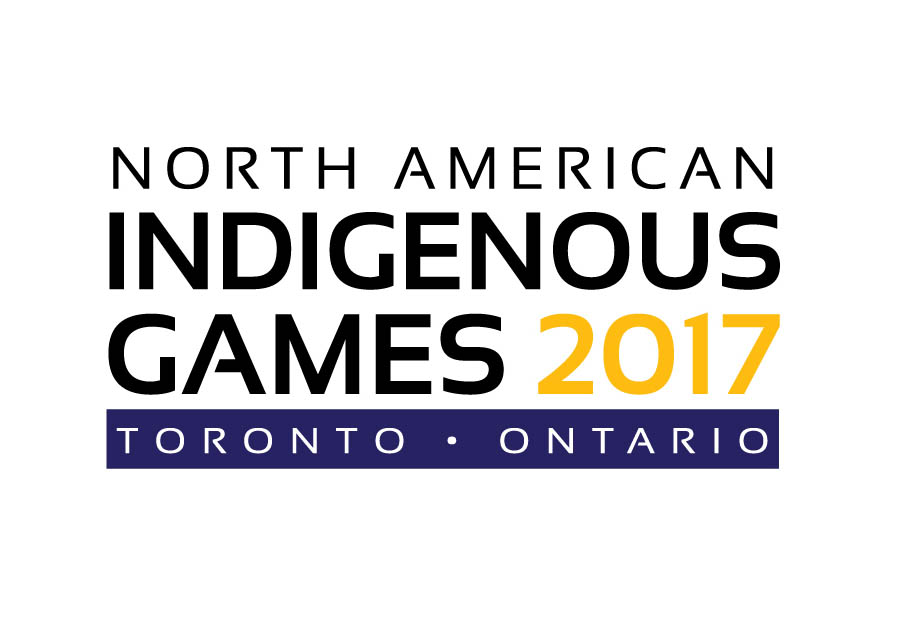North American Indigenous Games Logo
