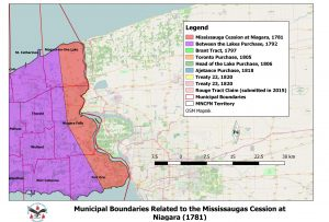 How Did The Toronto Islands Form