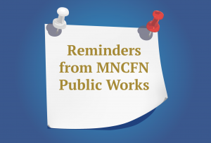 Reminder Public Works Picture