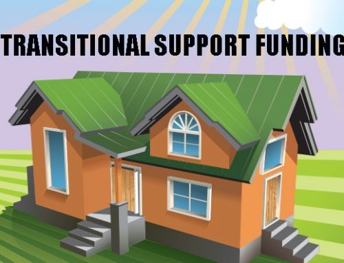 Transitional Support Funding