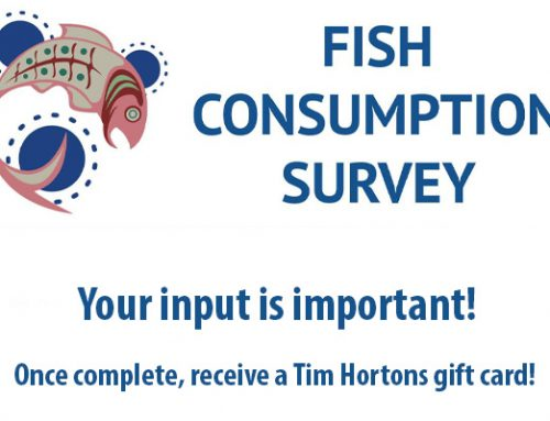 Fish Consumption Survey