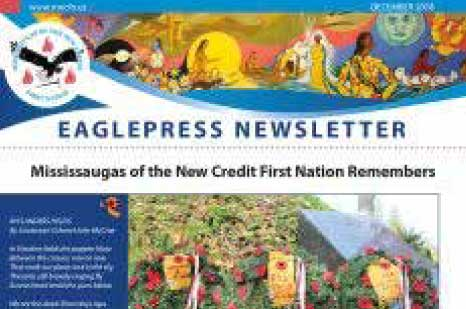 Mississaugas of the Credit First Nation