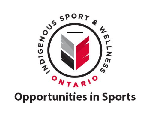 Opportunities in Sport