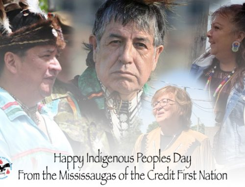 Happy Indigenous Peoples Day