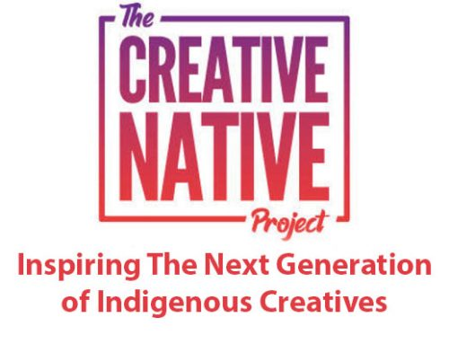 The Creative Native Project