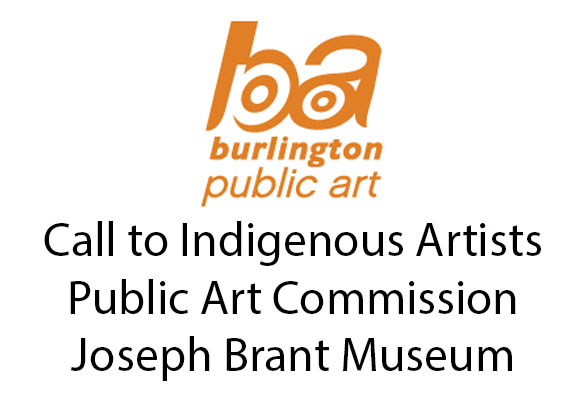 Call for Indigenous Artists – Public Art Commission – Mississaugas