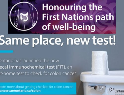 Fecal Immunochemical Test (FIT) – New At Home Test to Check for Colon Cancer