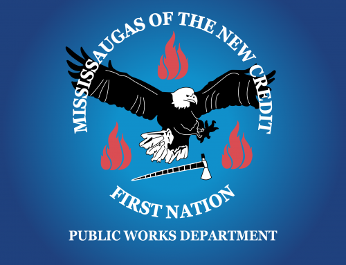 Caterers Needed for MCFN Public Works Department Upcoming Community Engagement Session