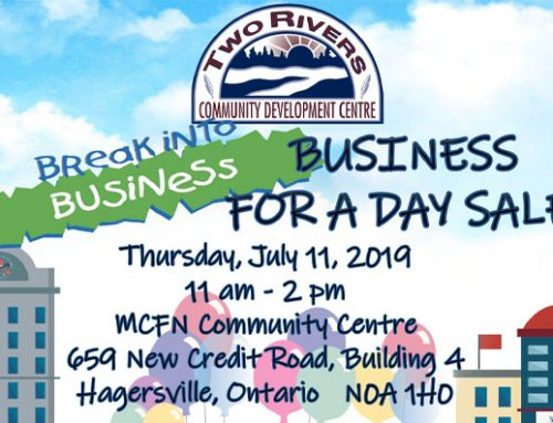 Break Into Business Camp – Business for a Day Sale!