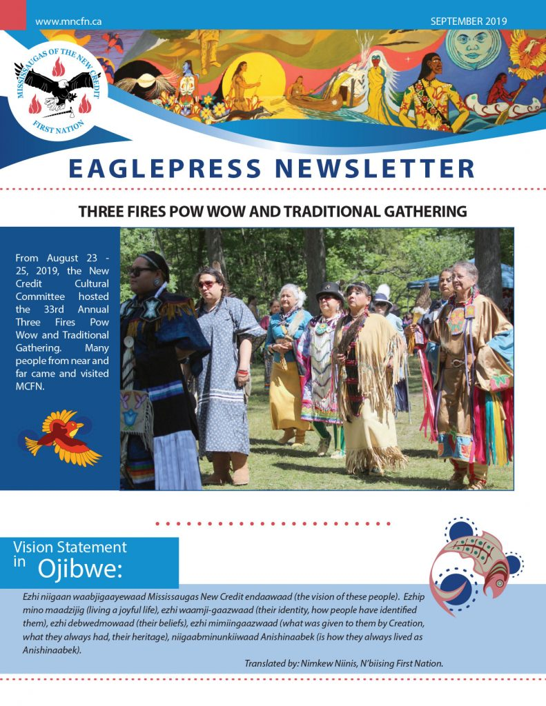 Click image to read newsletter! Happy reading