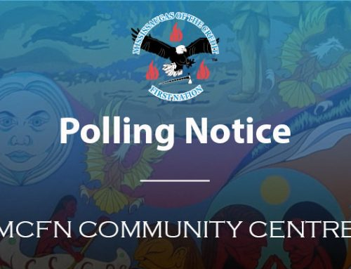 Notice of Poll – MCFN Elections