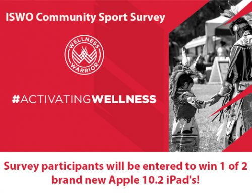 ISWO Community Sport Survey