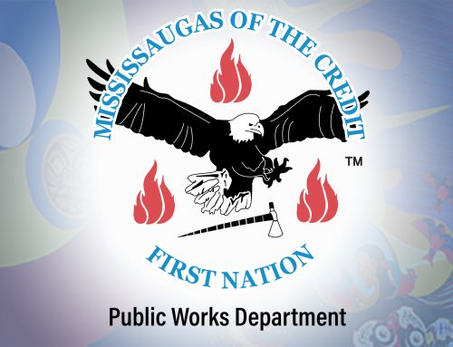 Public Works Notice:  No Water Service Thursday, July 16, 2020