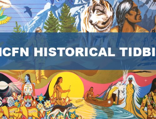 Historical Tidbit – December 2019