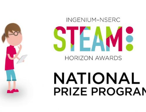 STEAM Horizon Awards – National Prize Program