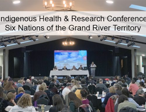 Indigenous Health & Research Conference