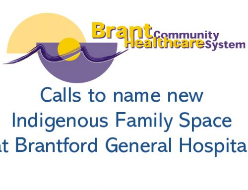 Call for Naming Submissions – Indigenous Family Space, BCHS