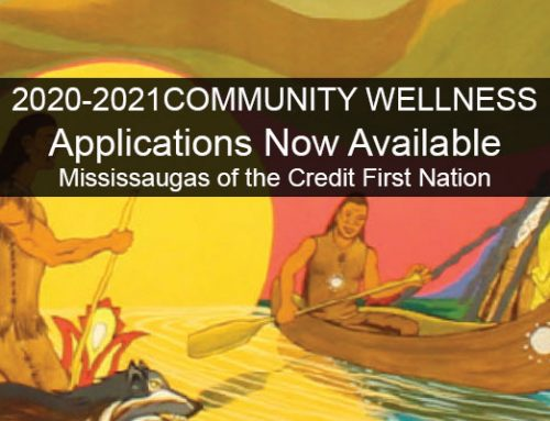 2020-2021 Community Wellness Applications Now Available
