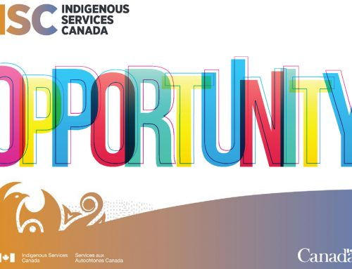 Employment Opportunity – Indigenous Services Canada