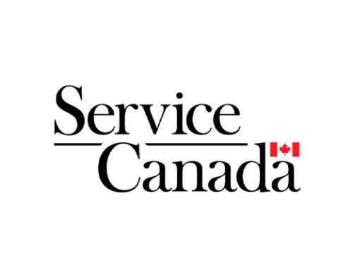 Service Canada:  Assistance in Accessing Services