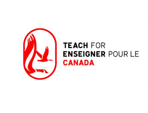 Job Opportunity with Teach for Canada
