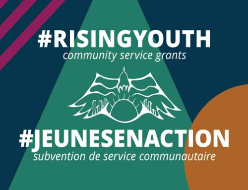 #RisingYouth Awareness Partner !