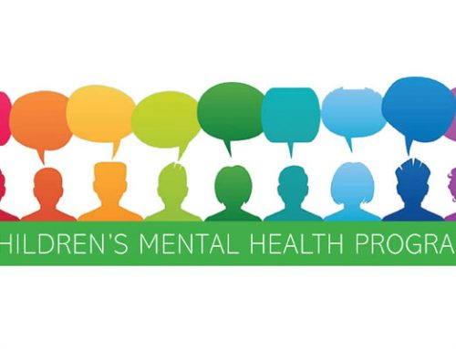 MCFN Children's Mental Health Program