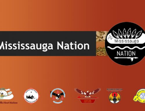 Mississauga Nation Announces New Culture and Language Initiatives