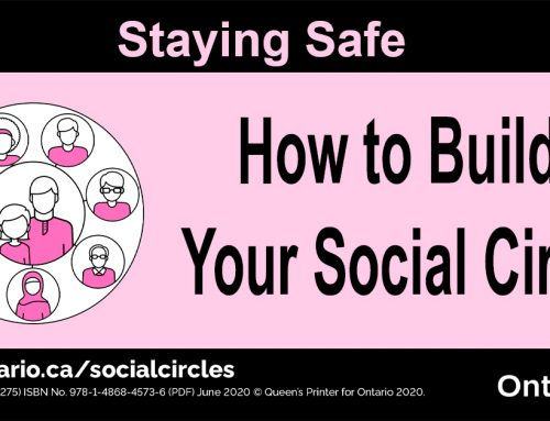 How to Build Your Social Circle