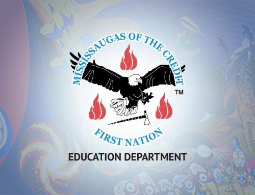 MCFN Education Department Contacts