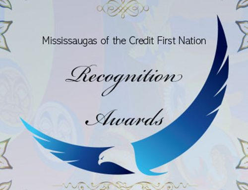 First-Ever MCFN Eagle Award Recipients Announced