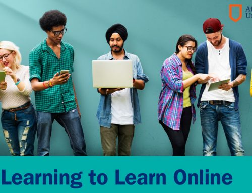 Contact North:  Learning to Learn Online