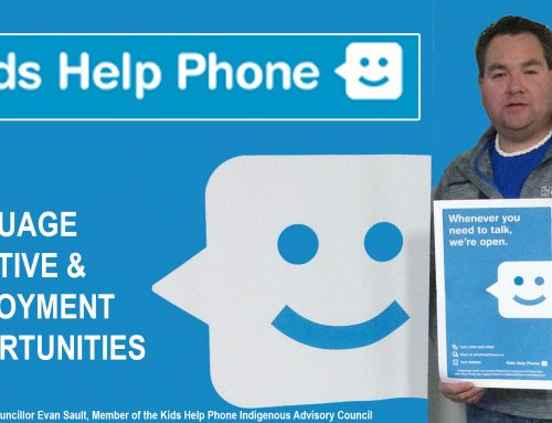 Kids Help Phone Language Initatives and Employment Opportunities