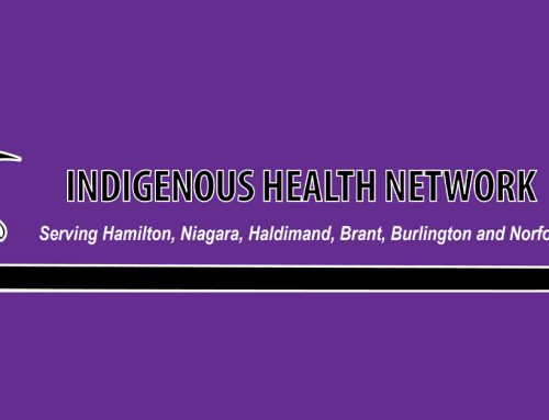 Indigenous Health Network:  Open Letter to Indigenous Community Members