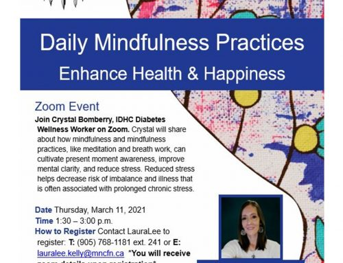Daily Mindfulness Practices