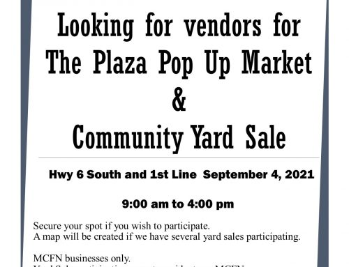 Looking for MCFN Vendors