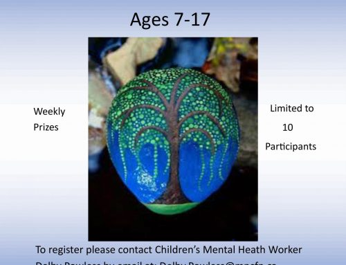 Youth Art Group Registration